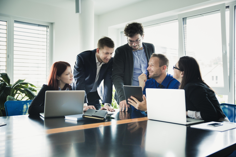 Sådan udnytter du din virksomheds potentiale med interim management